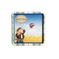 [当当自营] 精典泰迪 奶酪味曲奇饼干 方盒 113g