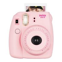 Fujifilm/富士 instax mini8一次成像相机 拍立得胶片 趣奇相机 - 粉色