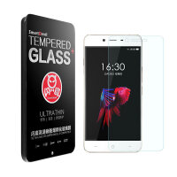 闪魔 一加手机X钢化膜 玻璃膜 防爆膜 防刮防划防指纹高清手机膜