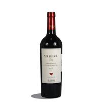 西班牙正品原装原瓶进口红酒    米娜干红红葡萄酒   收藏正品