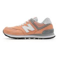 New Balance/NB女鞋 574系列运动休闲复古跑步鞋 WL574CB