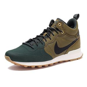 NIKE耐克2016年新款男子NIKE INTERNATIONALIST UTLTY复刻鞋857937-300
