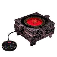 家用光波炉 非电磁炉 可烧铁壶铜壶铸铁电陶炉茶炉
