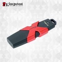 【当当自营】 KinGston 金士顿 HXS3/512G 优盘 USB3.1 金属U盘