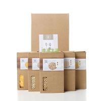 【本来生活】经典杂粮礼盒 爱粗粮礼盒6品(小米+黄豆+高粱米+燕麦+玉米糁+荞麦)