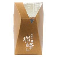 瑞峰 阿里山优质清香乌龙150g/盒 台湾精选鲜嫩饱满尾韵蔗香入口香甜茶叶
