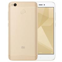 小米/MI 红米4X  全网通(2GB+16GB)(3GB+32GB) 4G智能手机 指纹识别 4100毫安