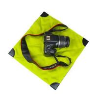 百折布内胆包摄影镜头包裹布收纳包 微单单反保护套