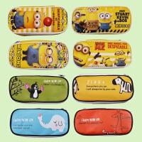 笔袋 大容量创意文具盒 女孩 小学生卡通个性儿童男孩铅笔盒