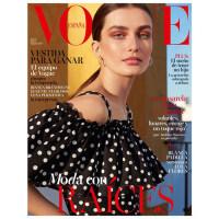 杂志订阅 2017 Vogue Espana 西班牙西班牙文 女性时尚刊 年订12期
