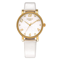 手表女孩儿童手表女生米奇石英少女表迪斯尼女童中学生手表