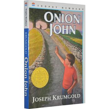 《【英文时期】OnionJohn大米约翰1960年纽老鼠爱洋葱同原版图片