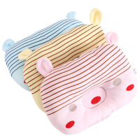 宝宝婴儿枕头纯棉新生儿定型枕防偏头0-1岁夏季