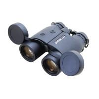 美国Onick8X42 1200米 1500米 1800米高精度双筒激光测距仪 测距望远镜 微光夜视望远镜带测距