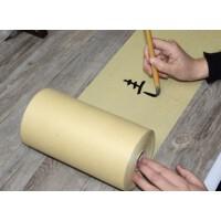 好吉森鹤/北京50元包邮////大尺寸圆柱形单色或双色盒/花盒/糖盒/收纳盒/生日盒/包装盒/30CM左右直径尺寸/颜色随机/---1套3个+送品