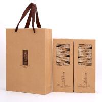坦洋工夫2016大红袍茶叶乌龙茶特级武夷山岩茶浓香型 270g礼盒装