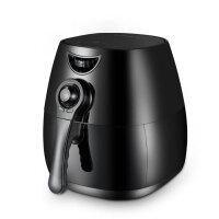 家用电炸锅  三代大容量智能无烟炸薯条机 无油空气炸锅