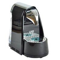 喜客CB-100胶囊咖啡机全自动 Lavazza blue胶囊机黑色 家用