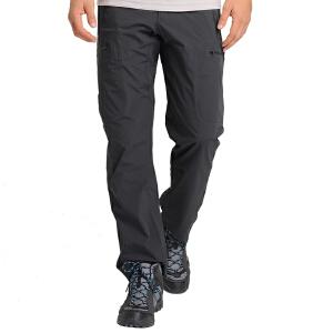 凯瑞摩karrimor 男士快干长裤舒适透气户外运动防紫外线