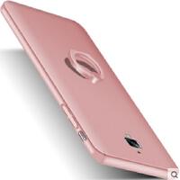 1+3t手机壳自带支架 一加三保护壳 手机套 外壳 全包硬壳+指环支架男女款