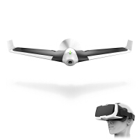Parrot 派诺特 Disco 固定翼无人机 高清航拍带FPV高端成人遥控飞机