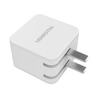 包邮   HONESTDA 苹果6接口100cm数据线+充电头套装 USB数据传输充电器线 iPhone6数据线 iPhone5s iPhone6s plus ipad4数据充电器插头 TA001B