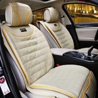 阿童木汽车坐垫 四季通用座垫适用于朗逸速腾凯美瑞坐垫普通车垫