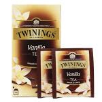 【当当自营】Twinings  川宁香草果香红茶25袋50g