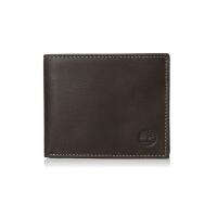 Timberland/添柏岚 男士商务休闲两折短款钱包真皮钱包美式钱包