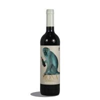 西班牙正品原装原瓶进口红酒  梦娜干红红葡萄酒 收藏正品