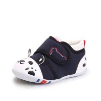 木木屋婴儿鞋宝宝学步鞋软底防滑机能鞋男童鞋儿童童鞋