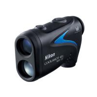 Nikon尼康测距仪手持激光测距仪COOLSHOT40i测距望远镜精度高测距测高测角度一体