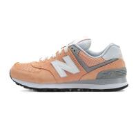 New Balance NB 女鞋复古运动休闲跑步鞋WL574CB