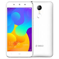 360手机F4(2G+16G)白色 双卡双待 全网通4G标配版智能手机