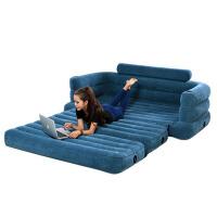 双人充气沙发床 懒人折叠沙发床宽大成人沙发