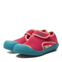 adidas阿迪达斯新款专柜同款女小童游泳鞋AF3878
