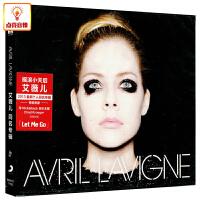 正版音乐 艾薇儿 Avril Lavigne:2013同名专辑(CD) 光碟专辑CD唱片