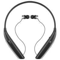 LG HBS-820S无线蓝牙耳机 伸缩式立体声运动音乐耳机 外放通用型