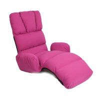 榻榻米沙发懒人椅子折叠沙发床午睡椅折叠椅 懒人沙发单人