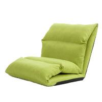 创意懒人沙发榻榻米 床上靠背沙发 单人飘窗宿舍沙发椅