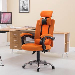 未蓝生活电脑椅办公椅人体工学转椅职员会议电竞椅网布透气