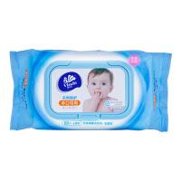 [当当自营] 维达 湿巾 婴儿柔湿巾(手口可用) 80片