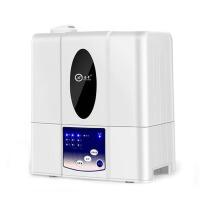 家用卧室办公室内智能空气加湿器 静音定时