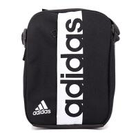 Adidas阿迪达斯 男子女子训练运动休闲单肩包斜挎包  S99975  现