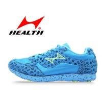 特价包邮 新海尔斯766足底按摩跑步鞋运动鞋男马拉松鞋慢跑鞋女减震透气
