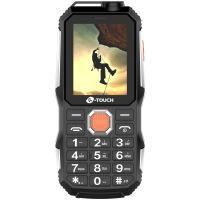 【礼品卡】 新款手机 T3 2.4寸双卡超长待机QQ微信蓝牙充电宝老人机