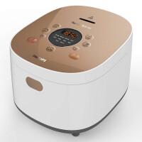 飞利浦(PHILIPS)智能电饭煲 HD4535 家用4L 智芯IH加热触控预约电饭锅