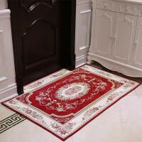 御目 门垫 欧式地毯防滑垫进门地垫脚垫门厅入户门厅客厅地毯门口垫子家居用品装饰品
