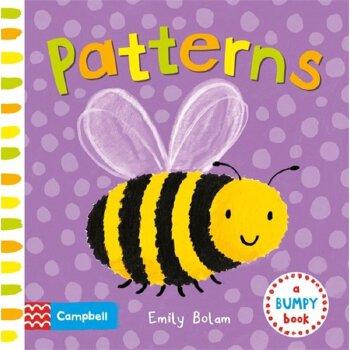 Patterns (Bumpy Books)