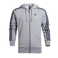 Adidas阿迪达斯   男子训练运动休闲夹克外套  S98788  现